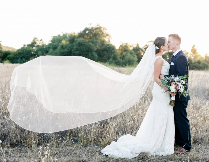 Rustic Wedding Inspo You Can't Miss
