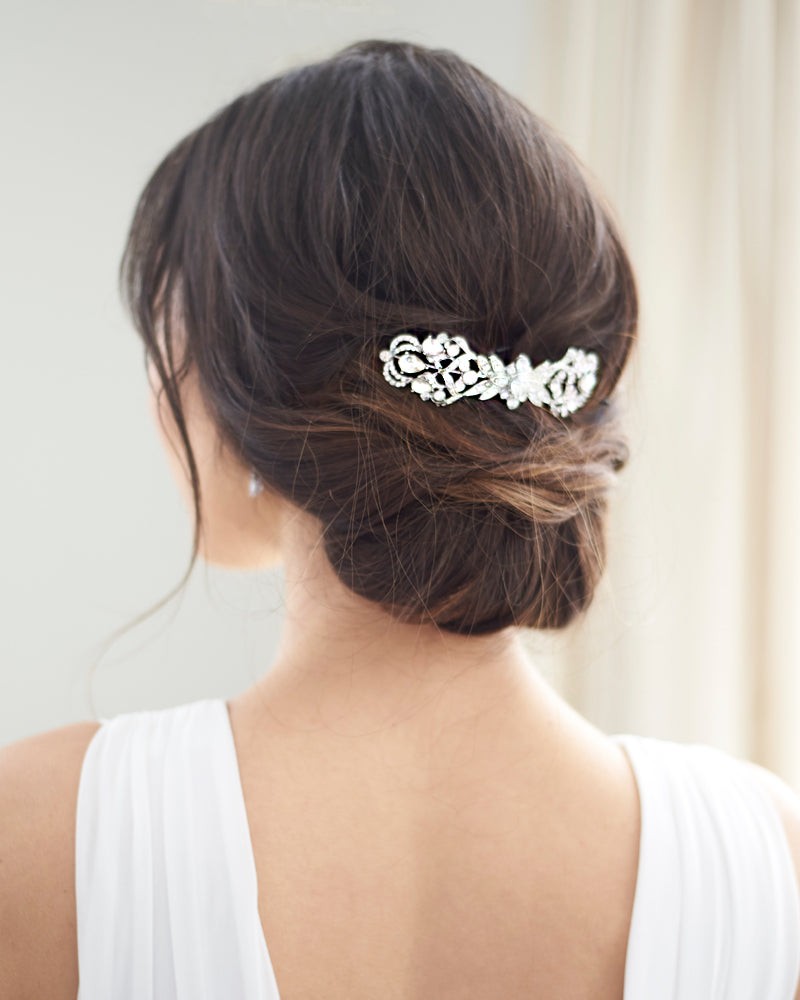 Vintage Bridal Hair Acccessory