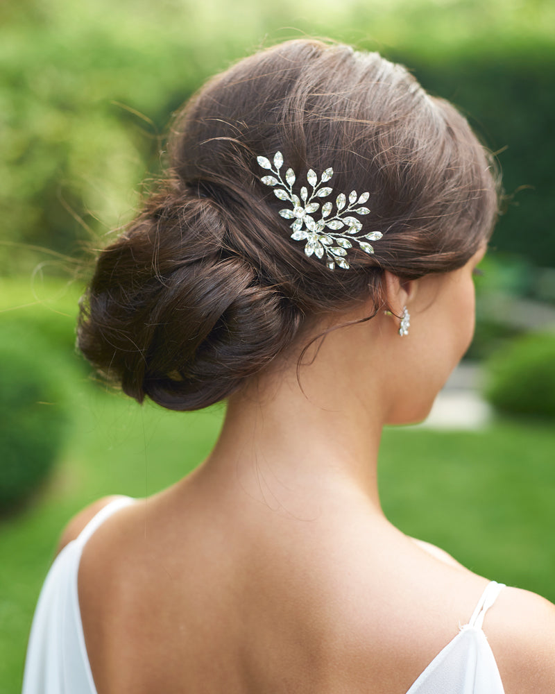 Swarovski Hair Pin