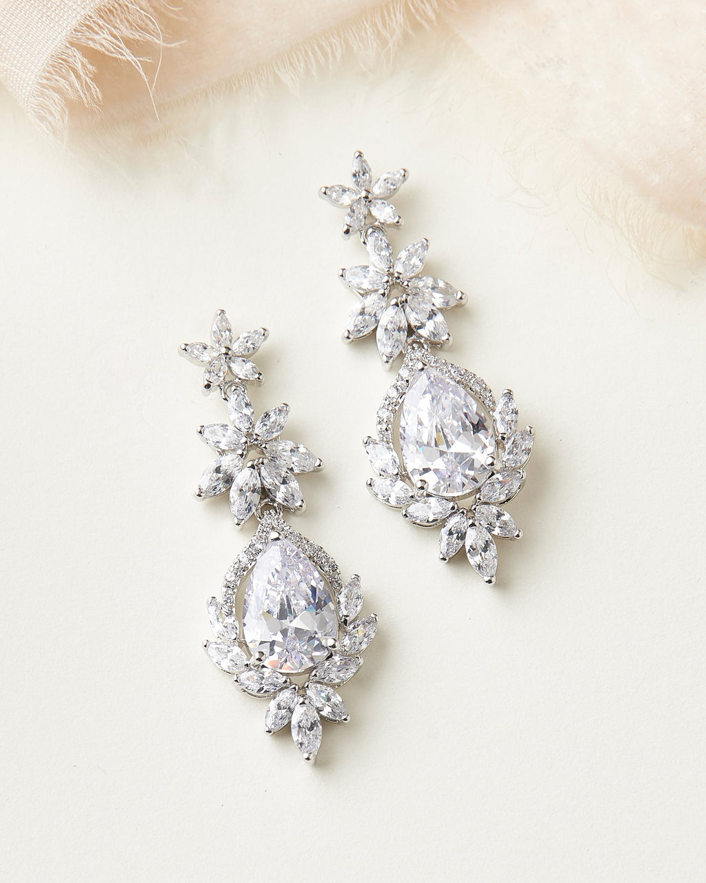 Statement Earrings Wedding