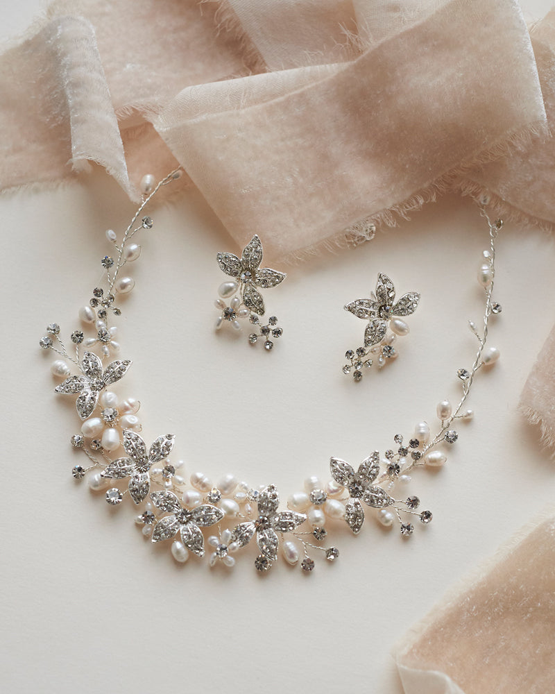 Wedding Day Jewelry