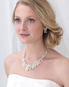 Freshwater Pearl Wedding Jewelry