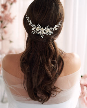 Wedding Comb Bride