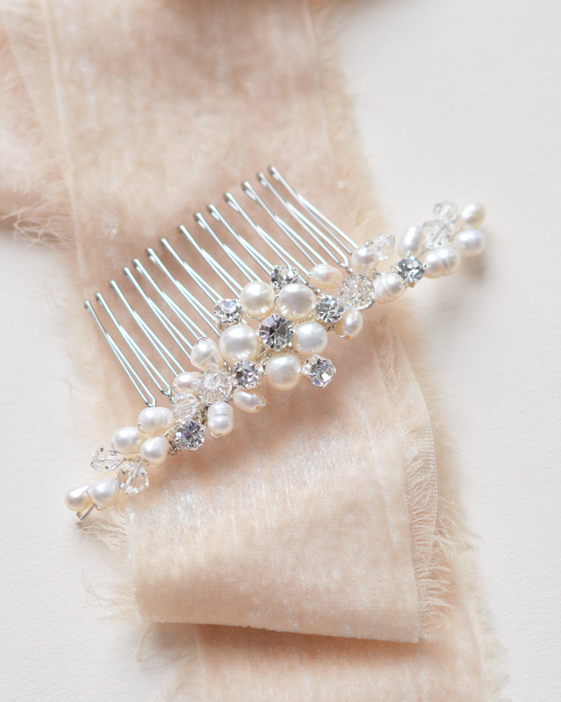 Small Wedding Comb