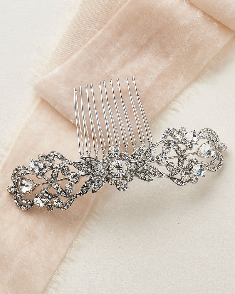 Vintage Wedding Comb
