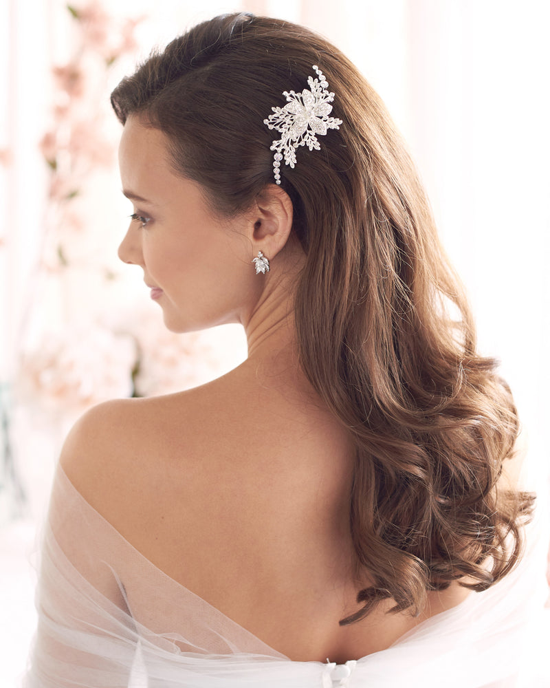 Bridal Headpiece Small