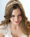 Crystal Bridal Tiara