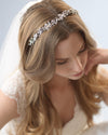 Juliana Pearl & Crystal Headband