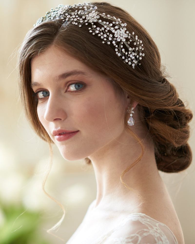 Bride Headpiece
