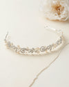 Pearl Wedding Headband