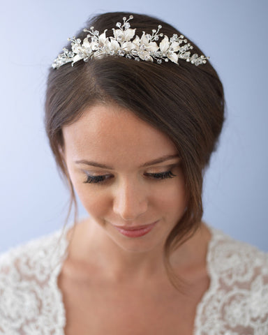 Athena Bridal Headband