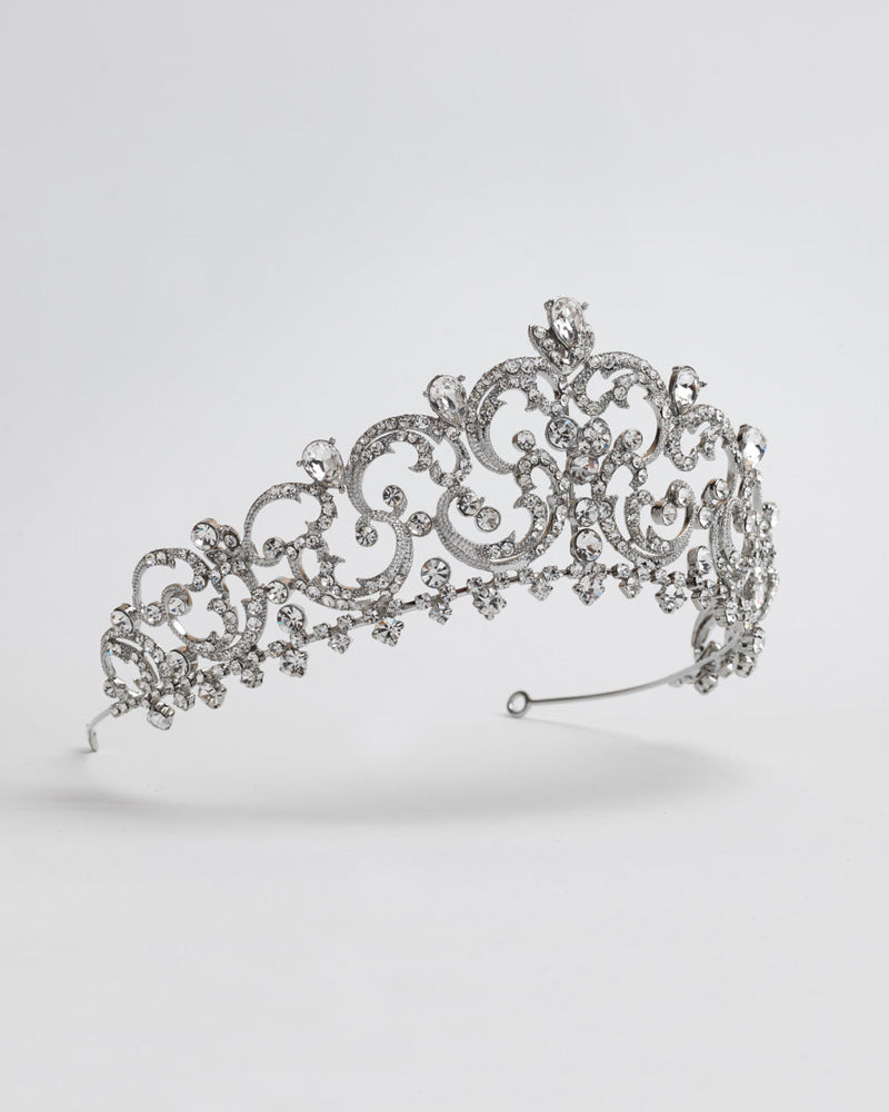 Royal Wedding Crown