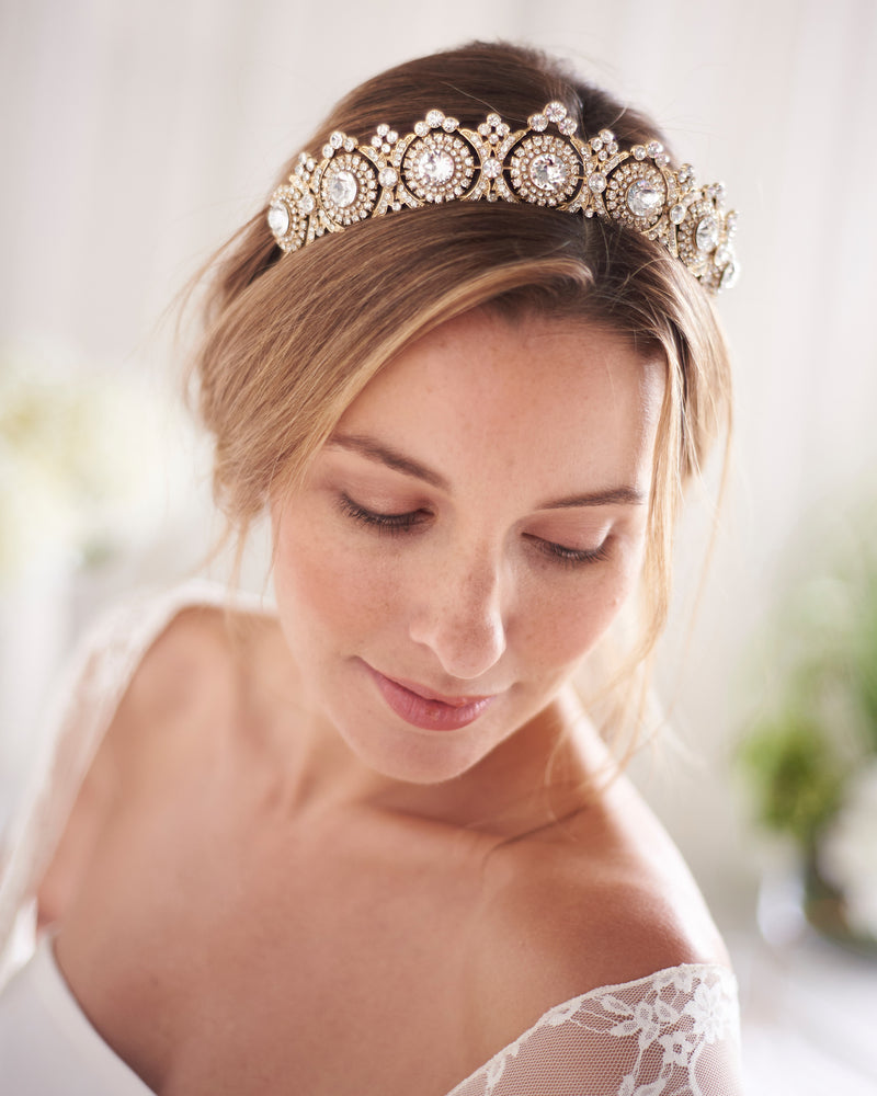 Wedding Crown