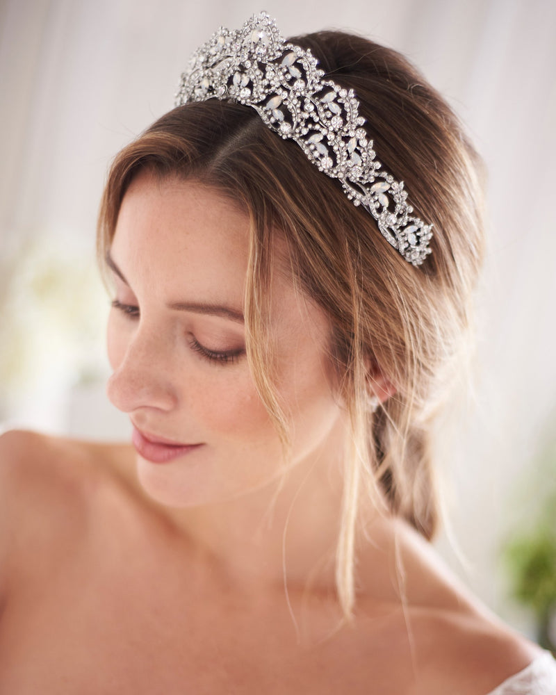 Wedding Tiara Princess