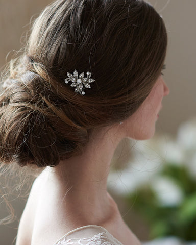 Briella Pearl Hair Pin