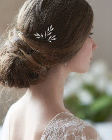 Everly Wedding Headpiece