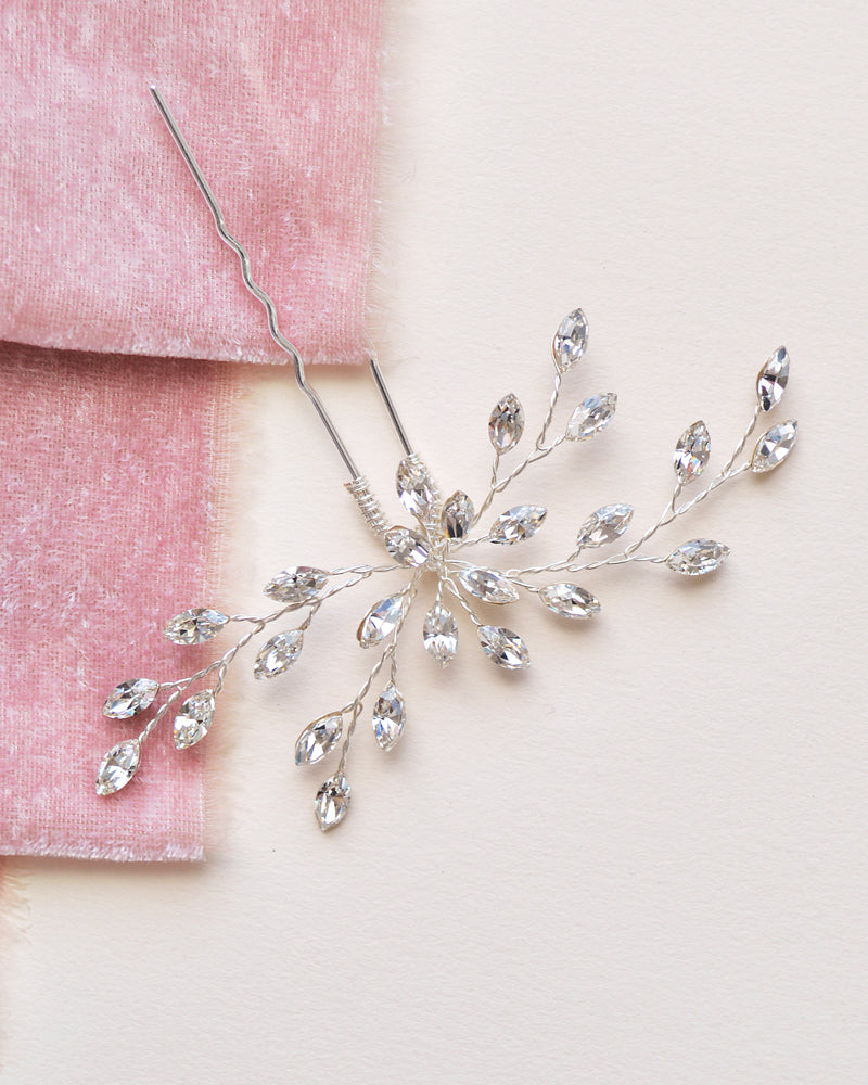 Crystal Wedding Accessory