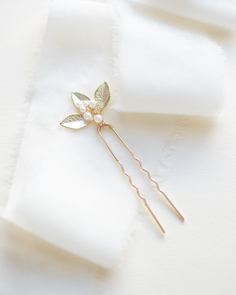 Small Bride Hair Pin