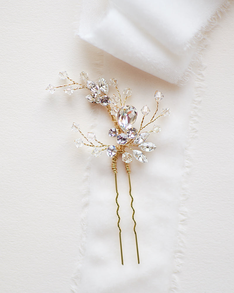 Aria Hair Pin
