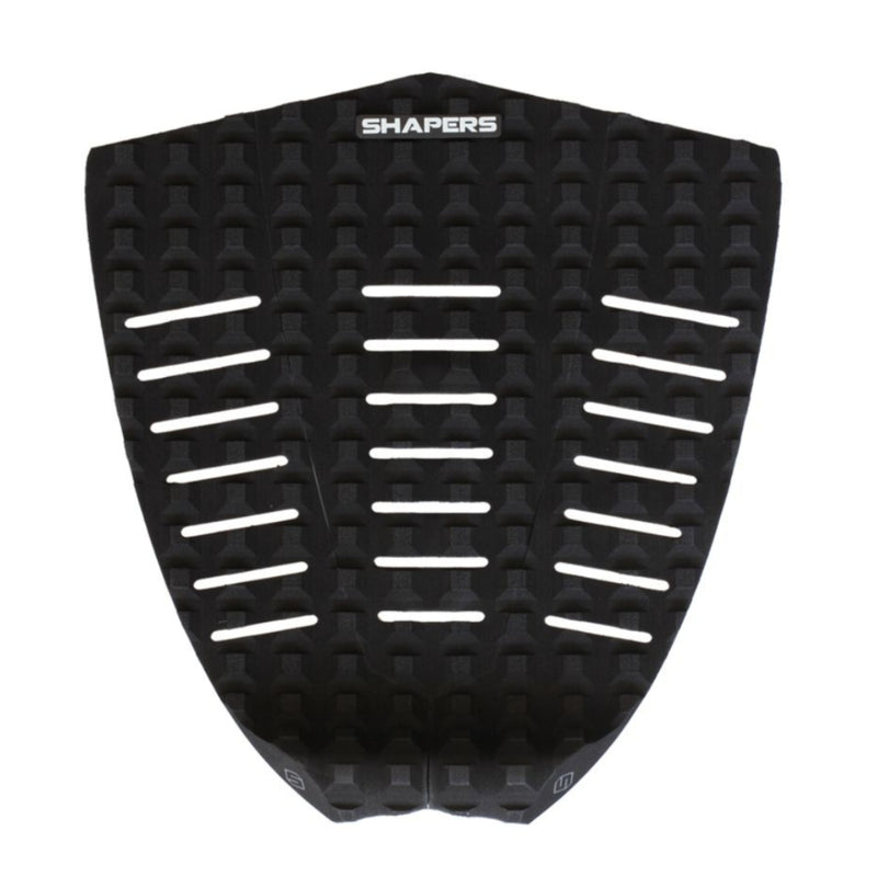 Asher Pacey Eco Series Tailpad Round Tail