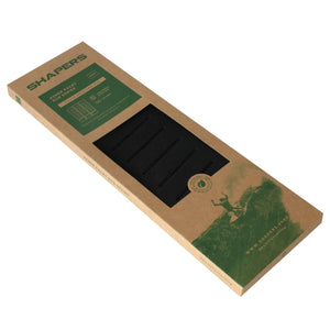 Asher Pacey Eco Series Tailpad - Front Foot