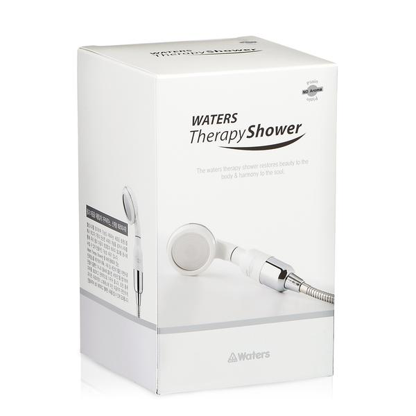 Therapy Shower Deluxe