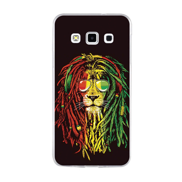 "Phone Cases for Samsung Galaxy A3 2015 Case Cover Silicone for Samsung A3 2015 Cases for Galaxy A3 A300F 4.5"" 2015 Soft TPU Case"