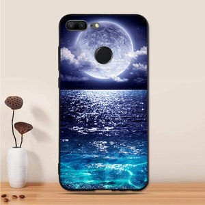 For Huawei Honor 9 Lite Case Cover for Huawei Honor 9 Case funda Bumper Silicone Cover Ultra Thin Capa for huawei Honor 9 Cover