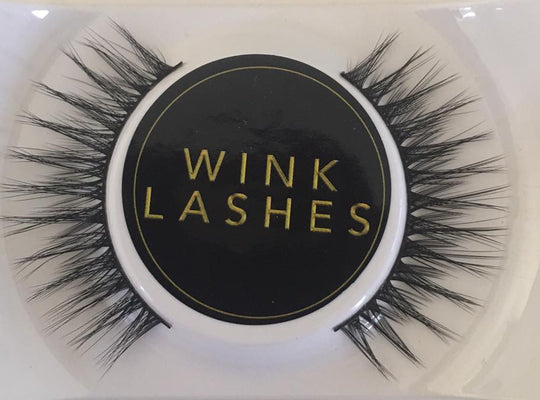 FORBIDDEN ON SALE UNTIL STOCK LASTS - RETIRING  LASH