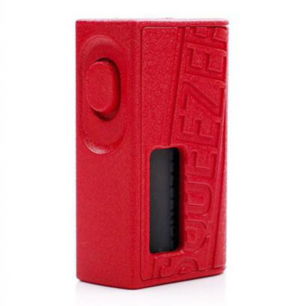 Hugo Squeezer Bottom Feed Squonk Mod 18650 / 20700 Available Samsung 21700  30T Battery Option