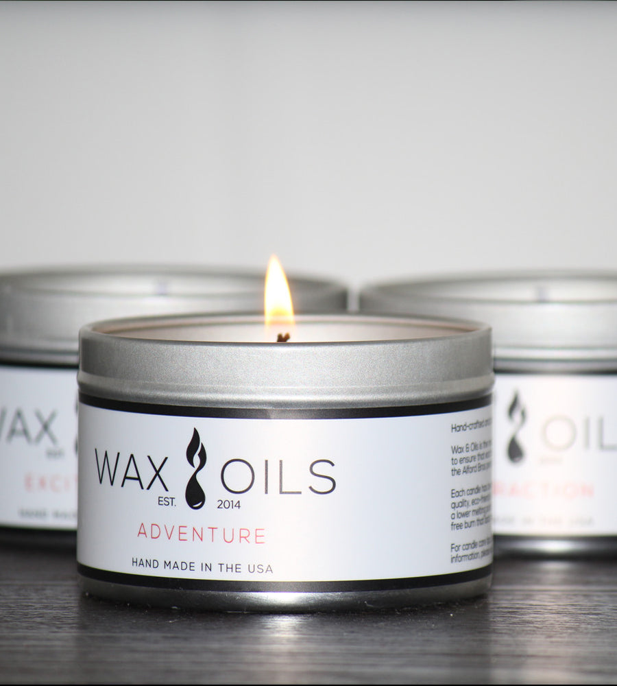 someone special 3-pack by wax and oils
