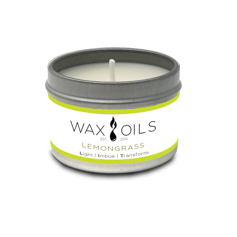 Lemongrass (2 oz)