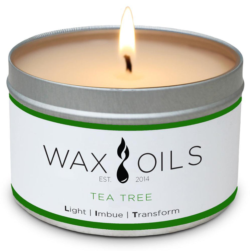 Tea Tree (8 oz)