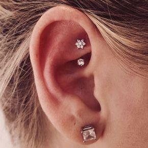 Rook Piercing Jewelry