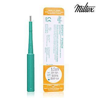 Miltex Disposable Biopsy / Dermal Punch-1.5mm