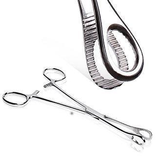 Stainless Steel Donnington Forceps