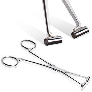 Stainless Steel Septum Forceps