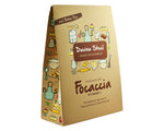 Davina Steel - Chocolate Chip Focaccia Mix (325g) - Foodsake