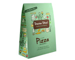 Davina Steel - Pizza Mix (400g) - Foodsake