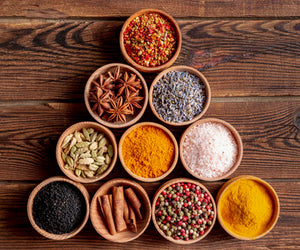 Origin of Spices