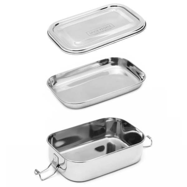 lunch boxes stainless steel