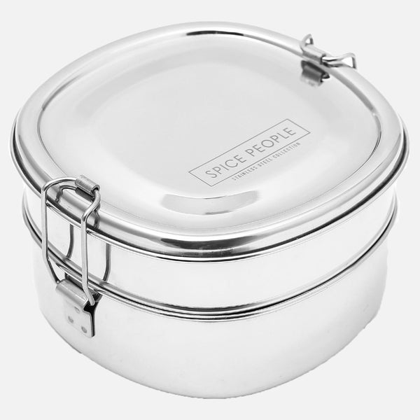 bento lunch box stainless steel