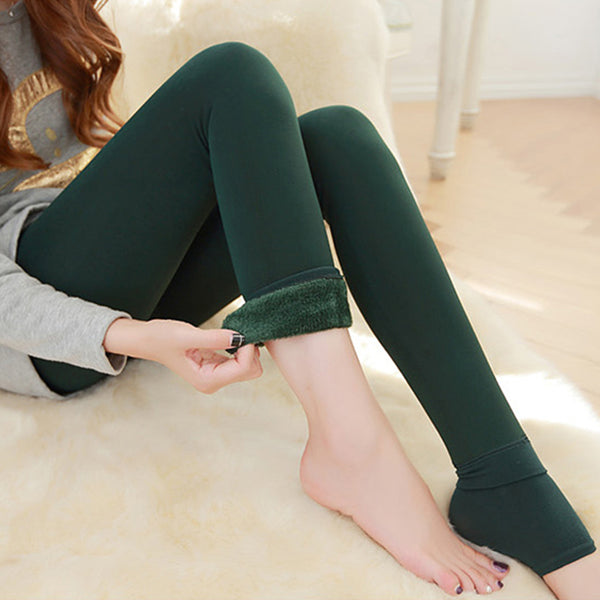Winter Warm Leggings