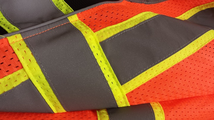 Top 5 High Visibility Items You Need