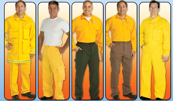 wildland-fire-fighting-garments
