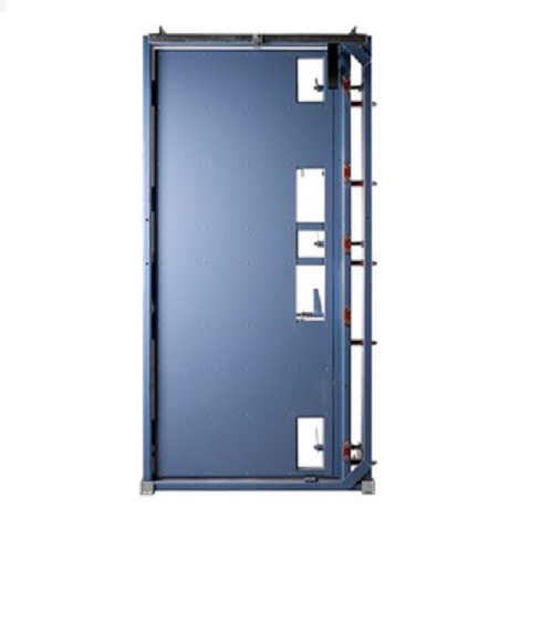 Training Door for Forcible Entry Tools