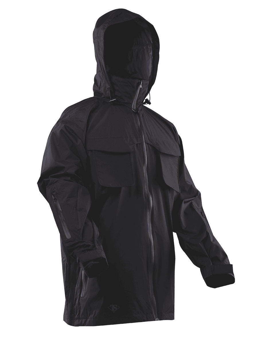H2O PROOF All Season Rain Parka