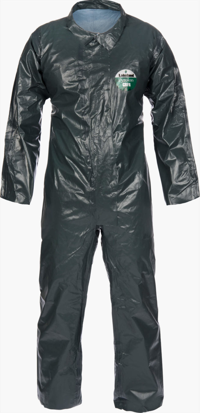 Pyrolon CRFR Coverall by Lakeland Industries