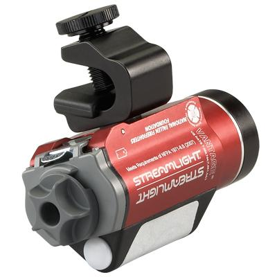 Streamlight Vantage Helmet Mount Light (Red)