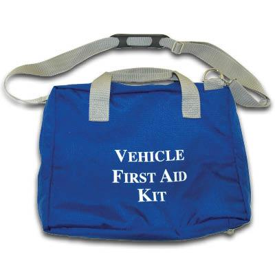 VEHICLE BAG - ROYAL BLUE